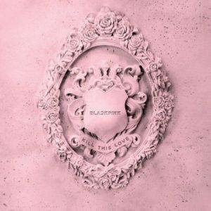 Обложка альбома Блэк Пинк