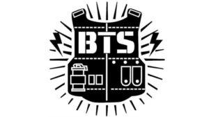 Старый логотип БТС