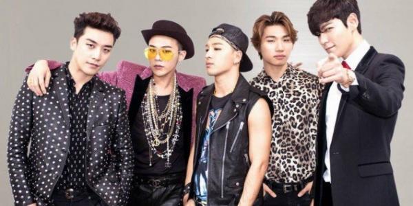 Big Bang (Биг Бэнг) клипы: список всех видео группы и соло участников 2006-2020