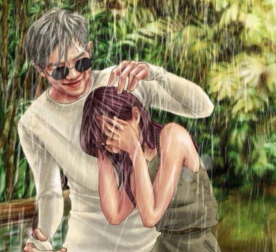 Намджун и его девушка, с кем встречается, идеальный тип, личная жизнь — слухи и факты